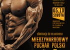 The International Polish Bodybuilding and Fitness Cup of the NABBA/WFF Poland federation
