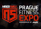 Nabersvaly Prague Fitness EXPO 2018